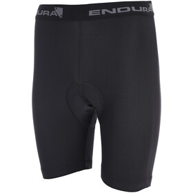 Endura Padded 200 Series Liner Herre black